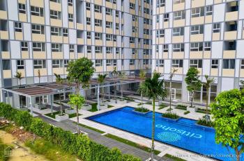 Kẹt tiền bán nhanh căn hộ CitiSoho 59m 2PN2WC giá tốt nhất thị trường
