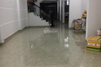 Bán gấp nhà mặt tiền đường Đồng Xoài, P. 13, Q. Tân Bình. Nhà nở hậu, DTSD 267.3m2, giá bán 17.5 tỷ