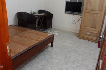 Chính chủ cho thuê phòng khép kín, đủ tiện nghi ngõ 94 Hồ Tùng Mậu