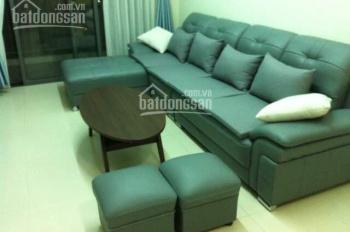 Cho thuê căn hộ 3 phòng ngủ Masteri Thảo Điền view sông đẹp