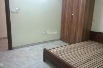 Cho thuê căn hộ chung cư mini ngõ 139 Phú Diễn( ngay cạnh đại học Tài Nguyên Môi Trường).