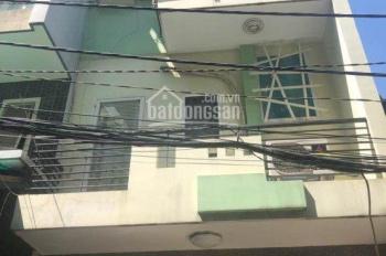 Bán nhà ngay Cư Xá Lữ Gia - Lý Thường Kiệt, P. 15, Q. 11,  DT : 4x28m, 3 tầng,  giá 14 tỷ TL