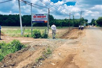 Bán đất đường Cao Bá Quát, Chơn Thành, Bình Phước, giá từ 650 triệu