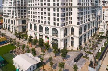 Ra hàng shophouse 2 tầng khối đế chung cư Sunshine Riverside, chiết khấu tới 17%. LH 0966.836.567