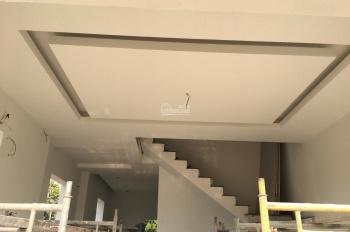 Khu nhà ở biệt lâp 1 trệt 2 lầu ngay trung tâm Ô Môn đầu tư sinh lời