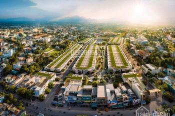 Bán đất rẻ đường Quang Trung TP Quảng Ngãi, giá chỉ 2,9 tỷ/nền 100m2