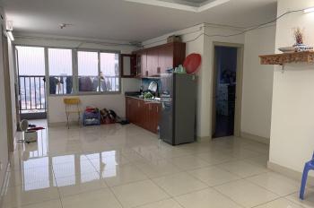 Cho thuê căn hộ chung cư C37 Bắc Hà Tố Hữu. DT 100m2, 3 PN, 2 WC, ĐCB. Giá 10tr/th