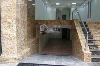 Cần bán gấp nhà 6 tầng phố Dịch Vọng, Cầu giấy. Diện tích: 110m2, 27,5 tỷ, LH: 036 551 0659