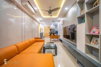 Cần cho thuê căn hộ Emerald sát Aeon Mall Tân Phú 1PN giá chỉ 8.5tr/th có nội thất. LH 0906941959
