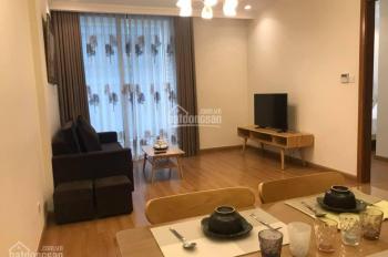 Bán gấp căn hộ tầng 15 Vinhomes Nguyễn Chí Thanh loại 2 ngủ 86m2 view Đông Nam(tặng kèm nội thất)