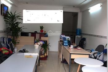 Cho thuê mặt tiền kinh doanh 3 lầu đường Lê Tuấn Mậu, P. 13, Quận 6, 0913 335 395