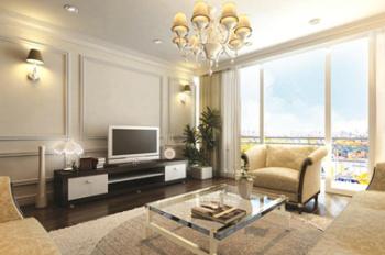 Tôi cần bán gấp căn hộ D'. Le Pont D'or Tân Hoàng Minh 36 Hoàng Cầu. 99m2, 2PN, đủ đồ đẹp, 5 tỷ