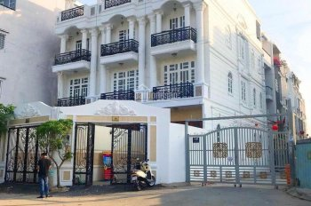 Chỉ còn 2 căn nhà, 3 lầu,90m2 có sân oto ngay gigamall,Phạm Văn Đồng,gần ngã tư bình triệu