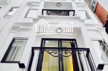Bán nhà 4.5 tầng tại ngõ phố Cổ Linh, Thạch Bàn, Long Biên, HN, giá 2.4 tỷ, LL 0986 892 307