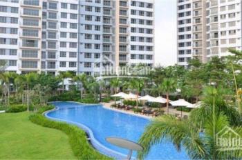 Cho thuê nhiều căn hộ Palm Heights, căn từ 2PN, 80 m2, nhà mới 100%, giá từ 13tr/tháng (xem nhà)