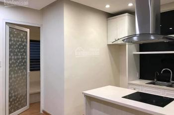 Bán căn hộ gồm 1 ngủ đã sửa thành 2 ngủ 50m2, ban công view hồ tại VP3 Linh Đàm. Giá 1 tỷ 320 triệu