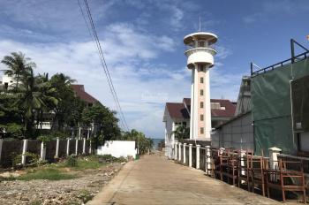 Bán mảnh 600m2 lối xuống biển Trần Hưng Đạo, giá rẻ nhất thị trường chỉ 40tr/m2