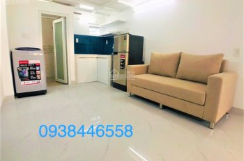 Căn hộ mini 35m2, 1 Phòng Ngủ riêng, đầy đủ nội thất gần Big C, KCX Tân Thuận, Phú Mỹ Hưng, Quận 7