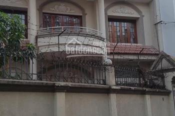 Cho thuê nhà MT đường Nguyễn Văn Mại, P. 4, Tân Bình. Diện tích: 10x20m 1 trệt 1 lầu