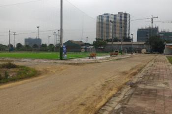 Chính chủ cần bán lô đất dịch vụ 54m2 thôn An Thọ, xã An Khánh, Hoài Đức