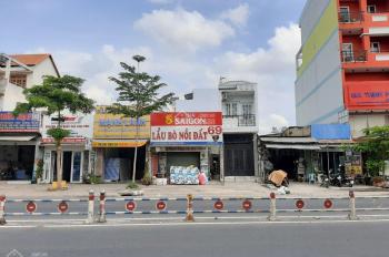 Bán nhà MTKD Tây Thạnh gần Lê Trọng Tấn, 5x32m, cấp 4, giá 18.5 tỷ TL, LH 0938 504 555