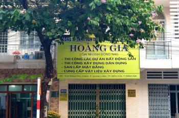 Nhà đẹp 3 lầu, mặt tiền đường giá chỉ 9 triệu/th, gần chợ Biên Hoà, 0976711267 - 0934855593 (Thư)