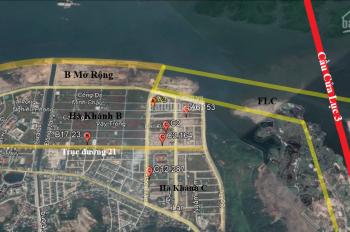 Hàng bán lỗ chạy dịch Hà Khánh C. Một số lô đất liền kề, biệt thự vị trí đẹp, giá mùa dịch