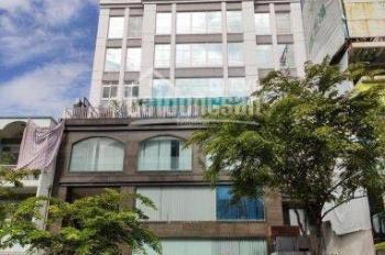 Cho thuê nhà mới MT đường Trường Sơn, P. 2, Tân Bình 1T8L, 18x17m. DTSD 1500m2