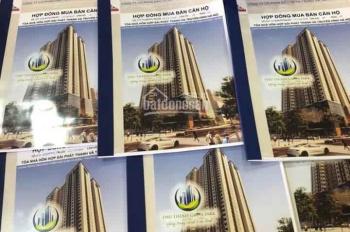 Cắt lỗ suất ngoại giao chung cư HTV Phú Thịnh Green Park, đẹp nhất quận Hà Đông SĐT: 0773094444