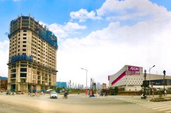 Chung cư FLC Garden City Đại Mỗ giá 16.5 triệu/m2 hỗ trợ vay gói 30 ngàn tỷ