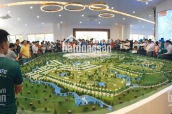 Đất nền sổ đỏ nằm trong sân golf Long Thành, cơ hội đầu tư trong mùa dịch, 0947 774 744
