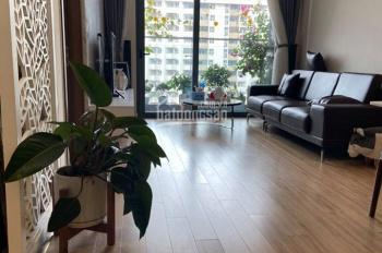 Bán căn hộ cao cấp Rivera Park 02PN ban công Đông Nam full nội thất