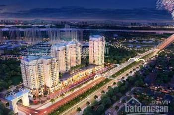 Suất ngoại giao căn 2PN đẹp nhất dự án Udic Westlake. Căn C5: 84m2, tầng cao, nhận nhà ngay