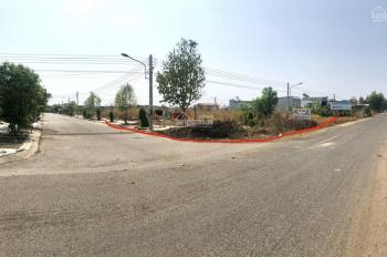 Chính chủ bán nhanh lô góc trong khu công nghiệp Chơn Thành. Đối diện cổng Beesco: 0942727376