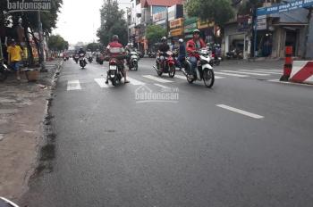 Bán nhà MT đường Nguyễn Sơn, P. Phú Thọ Hòa, DT 4.7m x 20m, 2.5 tấm. Giá 15 tỷ