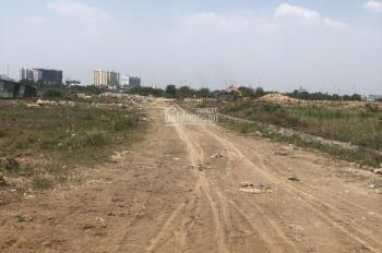 Chuyển nhượng 36.700 m2 đất dự án đường Nguyễn Duy Trinh, Bình Trưng Đông, Quận 2