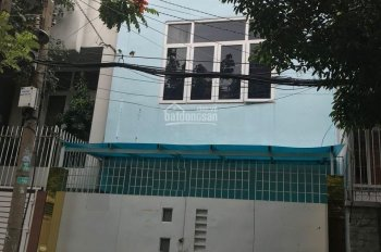 Cho thuê nhà mới MT đường Nguyễn Minh Hoàng, P. 12, Tân Bình 1T2L, 5.2x22m