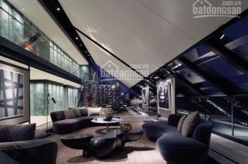 Bán gấp căn hộ Vinhomes 54 Nguyễn Chí Thanh. 120m2, 3PN, thiết thế thoáng mát, đủ đồ đẹp, 7.5 tỷ