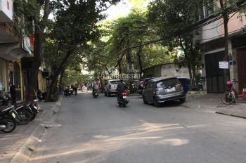 Bán đất liền kề Ngô Thì Nhậm, 40m2, gần tòa CT2 Ngô Thì Nhậm, giá 4.1 tỷ