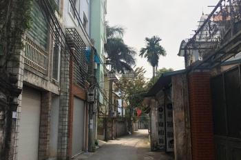 Bán nhà Mặt ngõ 409 An Dương Vương, Phú Thượng, Tây Hồ, Hà Nội. LH Mr Hiệu: 0989196538