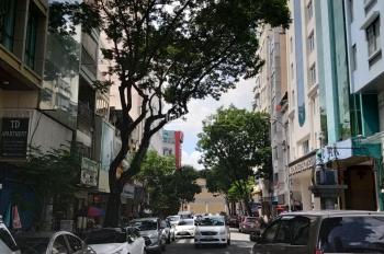 Cần cho thuê gấp nhà mặt tiền Tôn Đức Thắng, Quận 1 DT 5.5x20m 3 lầu chỉ 160 triệu