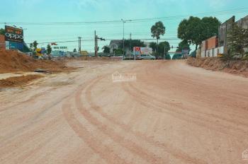 Mua đất vàng nhận ngay xe sang và quà lên tới 1 tỷ tại KDC lớn và hiện đại nhất tại Bàu Bàng