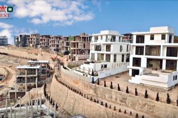 Suất ngoại giao, biệt thự vip nhất Monaco Hạ Long 455m2, trả trước 5 tỷ nhận nhà. LH 0966118329