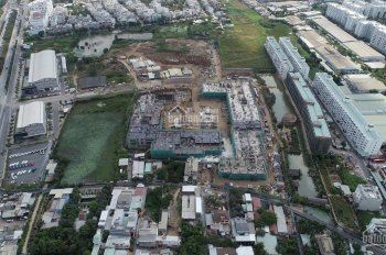 Akari City chiết khấu 1% cho khách mua, LH PKD: 0934.665.239