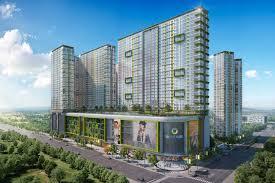 Thanh toán 1,35 tỷ sở hữu ngay căn hộ 77m2 toà Dragon 1B hướng Đông Nam view không khuất
