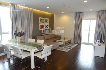 Tôi cần bán chung cư Royal City 72 Nguyễn Trãi. 96m2, 3PN, view đẹp, NT hiện đại, 3.9 tỷ