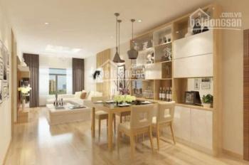 Cho thuê căn hộ chung cư Nguyễn Phúc Nguyên: 83m2 - 2PN - nội thất cao cấp, 14 tr/th LH: 0931827928