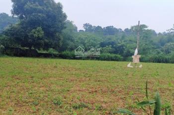 Bán gấp 2280m2 đất thổ cư huyện Lương Sơn, Hòa Bình
