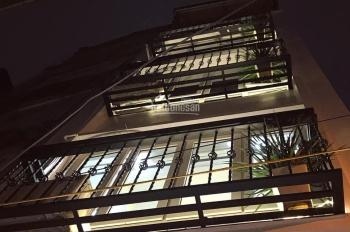 Bán nhà phố Lê Đức Thọ Nam Từ Liên 43m2, 5 tầng, 3.5m mặt tiền, giá 5.2 tỷ