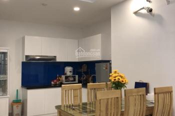 Bán căn hộ view biển bãi trước 3PN 108m2 giá 3,2 tỷ đầy đủ nội thất